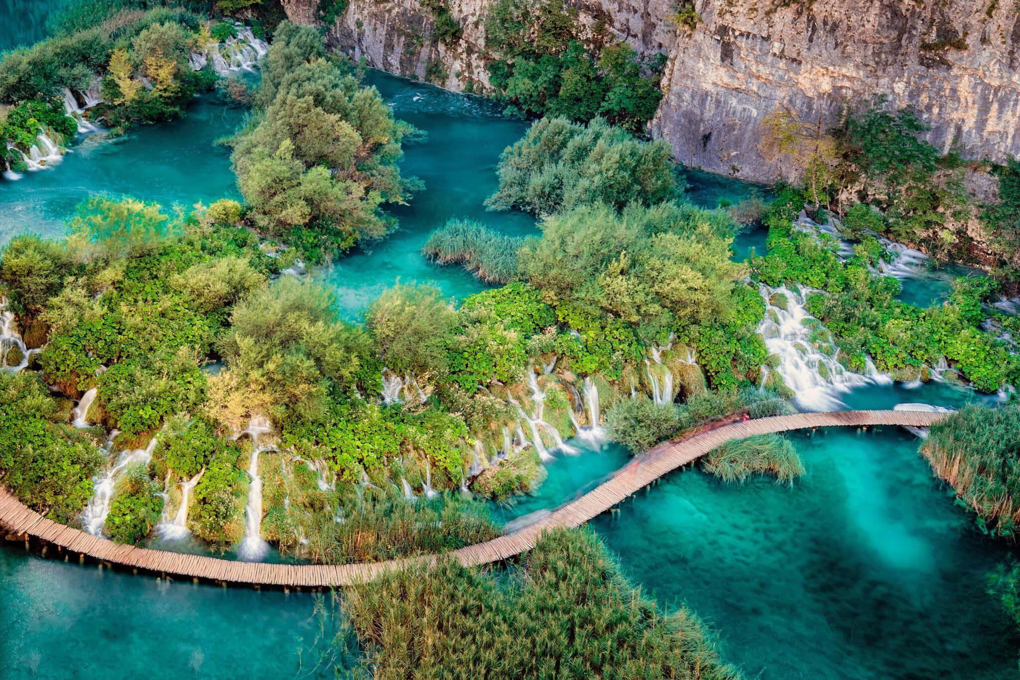 Best spring destinations in Croatia