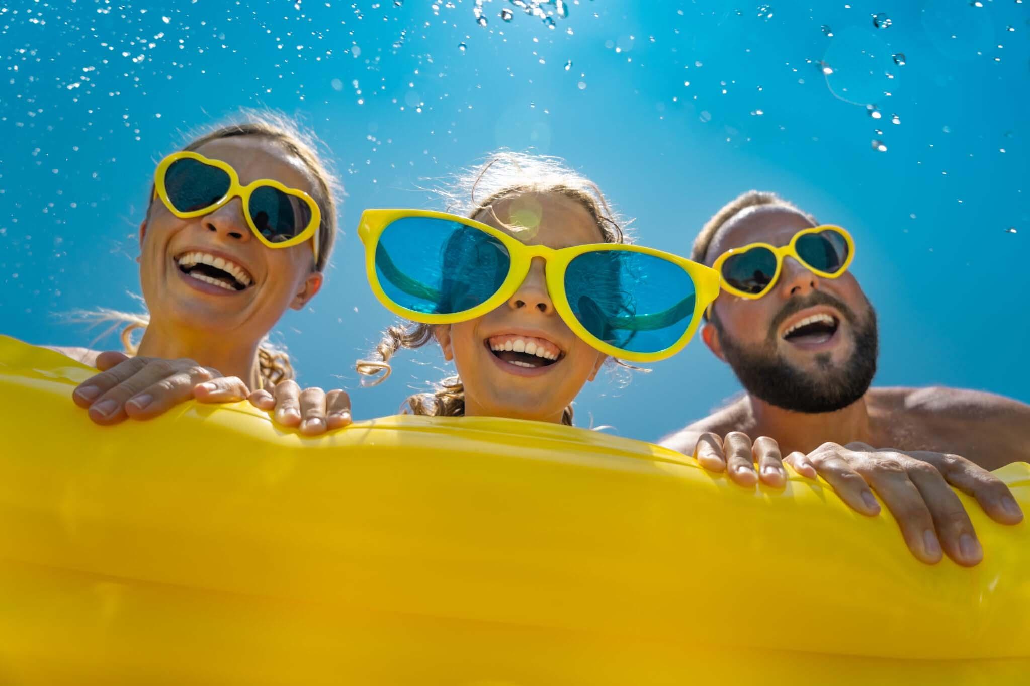 5 najboljih zabavnih parkova u Hrvatskoj